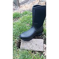 Muck Boot Arctic Weekend Black/Croc Print 43