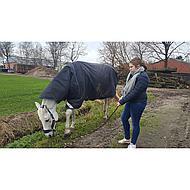 Amigo by Horseware Bravo 12 Original Lite 0g Brown 160/215
