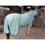 Rambo Sweet Itch Hoody Ice Grün 145/195
