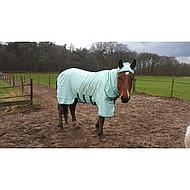 Rambo Sweet Itch Hoody Ice Green 205