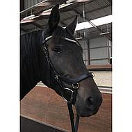 Rambo Micklem Multi Bridle Brown Cob