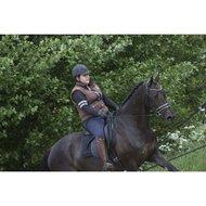 Roeckl Gant d'Équitation Roeck-Grip Soft Grip Noir 9