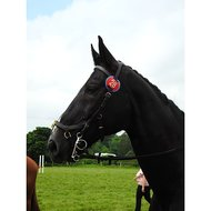 Rambo Micklem Multi Bridle Black Full