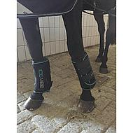 Ice-Vibe Boot Black/Aqua Full