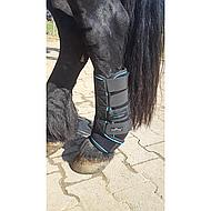 Ice-Vibe Boot Black/Aqua Full