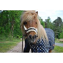 Harrys Horse Vliegendeken mesh STOUT!