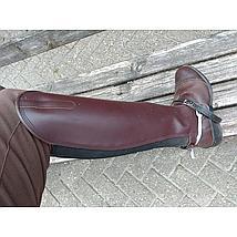 Moretta Paddock Boots Lorenza Braun
