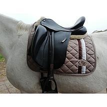 Harrys Horse Zadeldekje Chic II DR Beige
