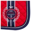 BR Polo Society Zadeldek Santiago vzh Haute Red Full