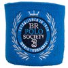 BR Polo Society Fleece Bandages Portada Directoire Blue