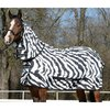 Bucas Eczema Blanket Sweet-itch Zebra