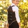 Kerbl Wirbelsäulenschutz BackPro für Erwachsene