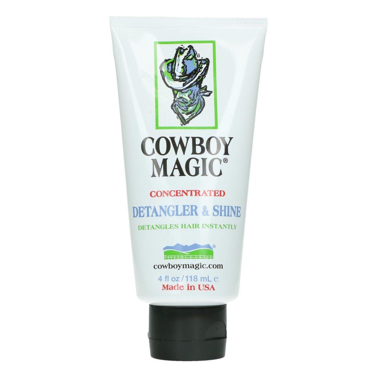Afbeelding van Cowboy Magic Detangler & Shine 118ml