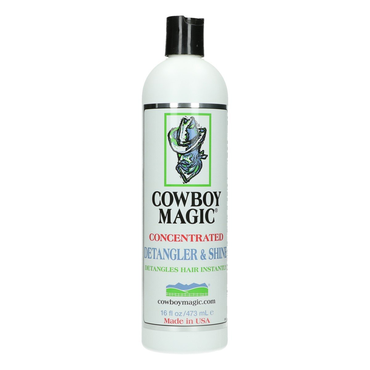 Afbeelding van Cowboy Magic Detangler & Shine 473ml