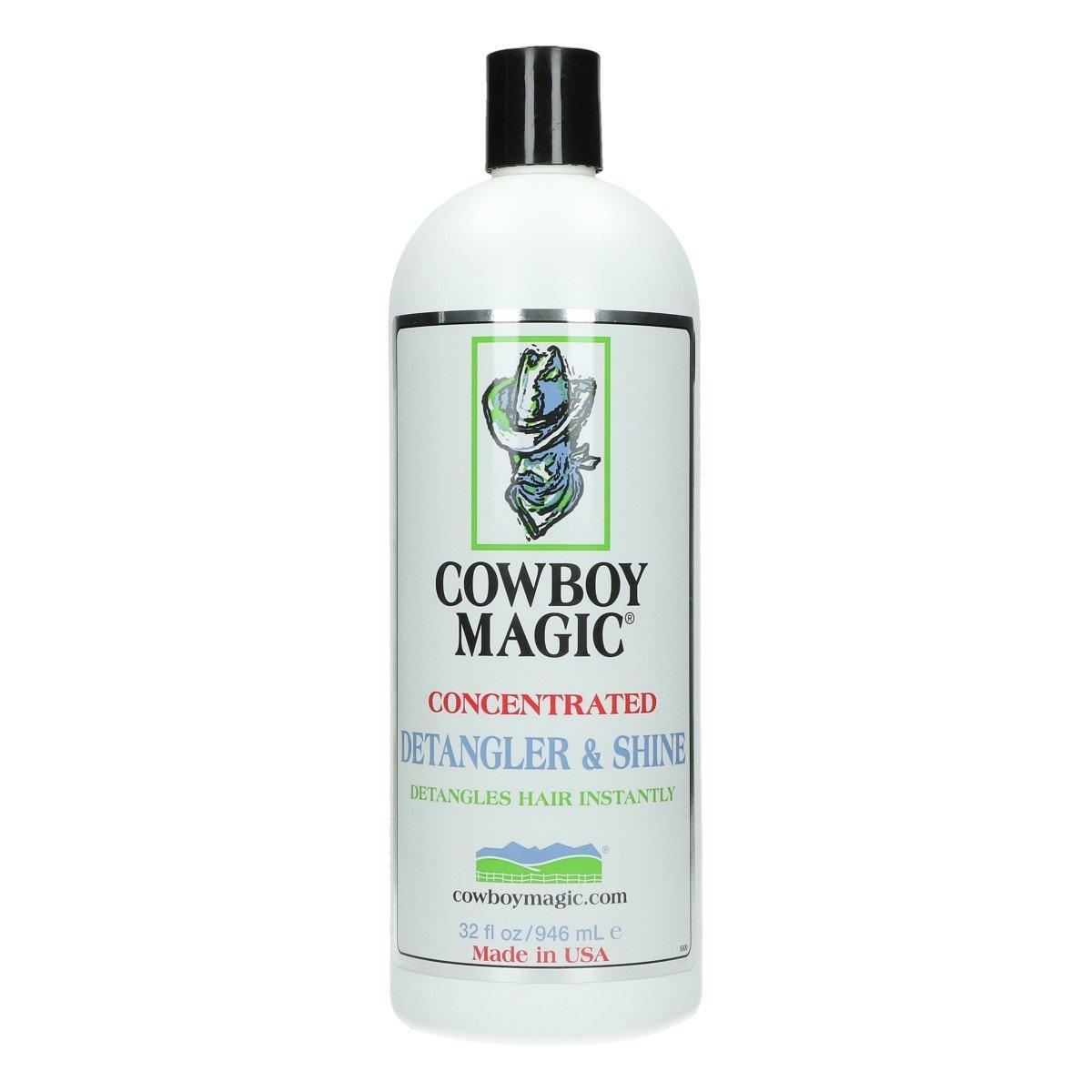 Afbeelding van Cowboy Magic Detangler & Shine 946ml
