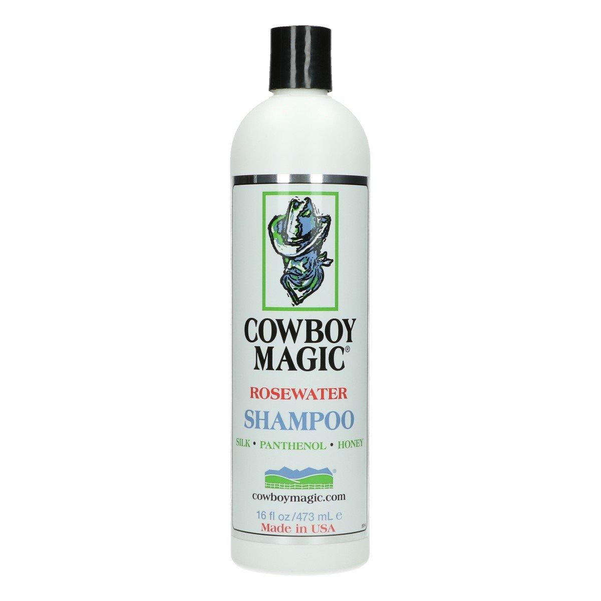 Afbeelding van Cowboy Magic Rosewater Shampoo 473ml