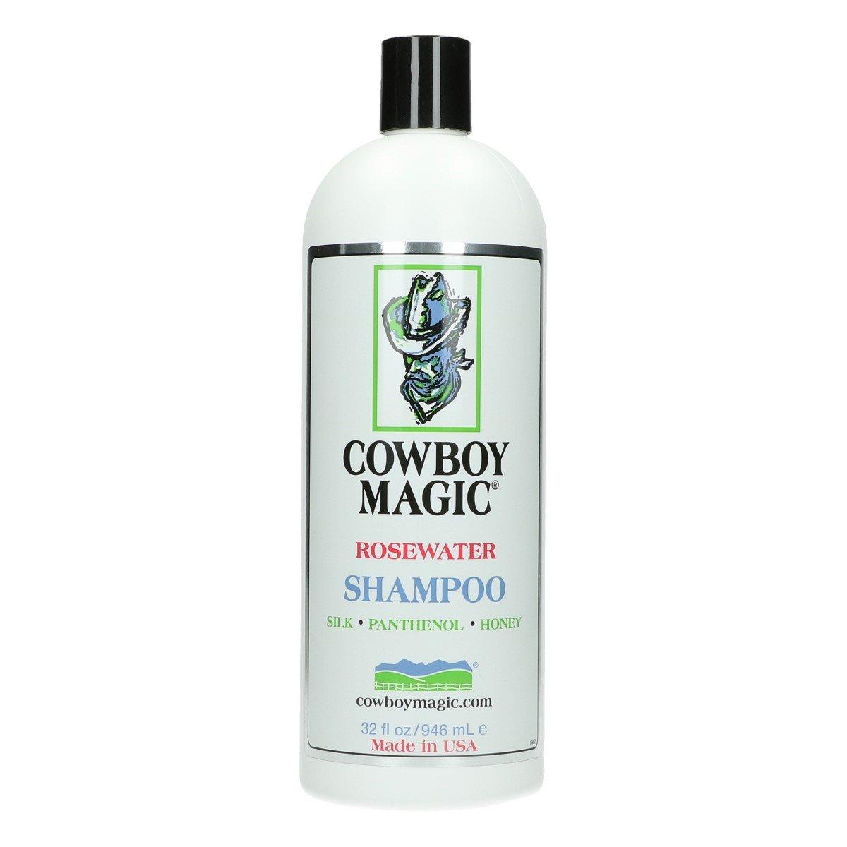 Afbeelding van Cowboy Magic Rosewater Shampoo 946ml