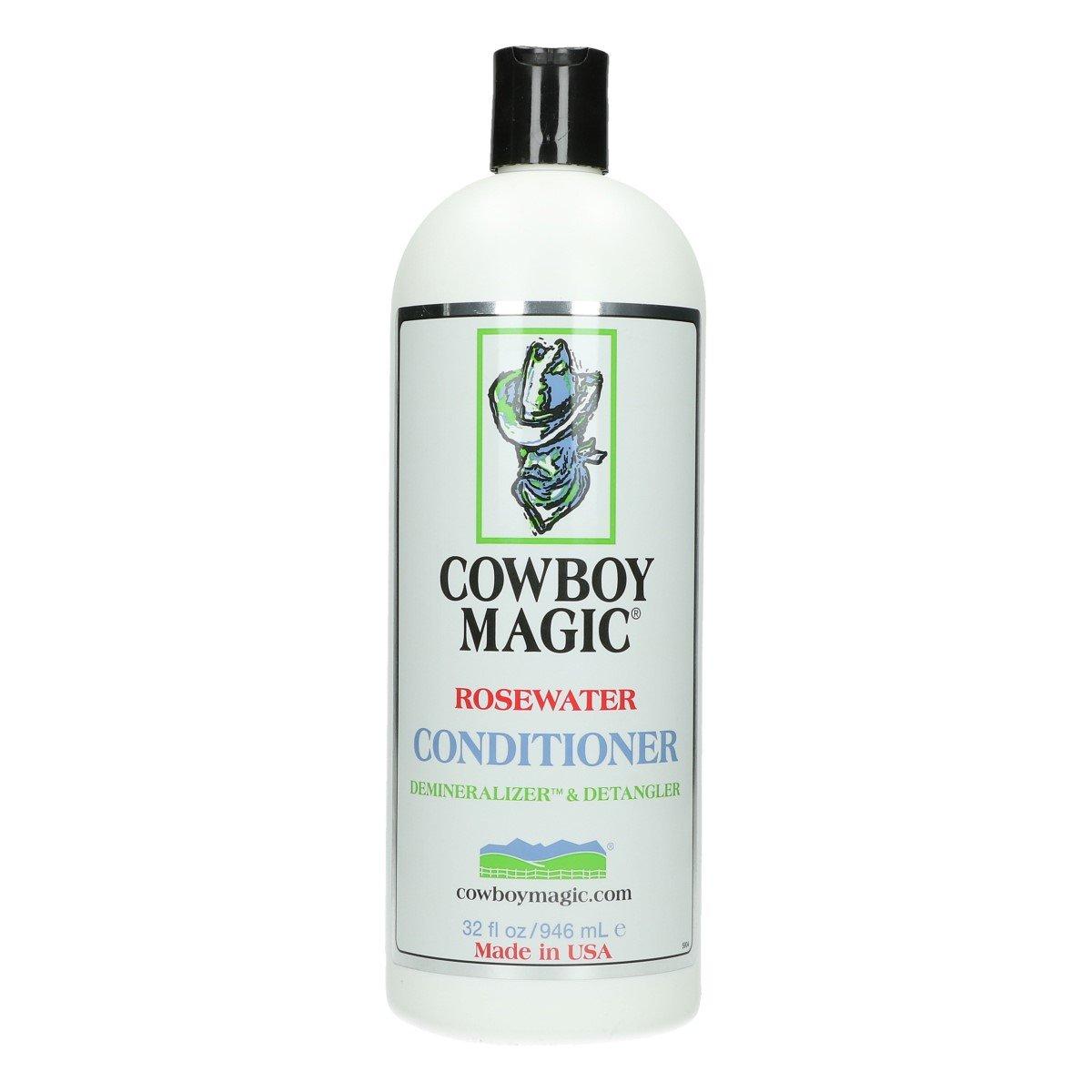 Afbeelding van Cowboy Magic Rosewater Conditioner 946ml