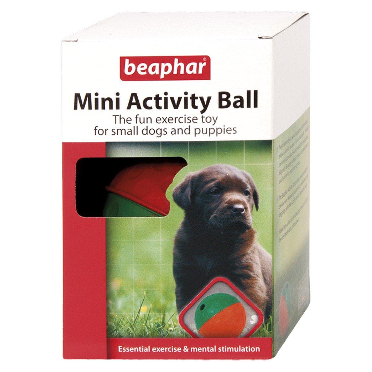 Afbeelding van Beaphar Activity Ball Mini Kleine Honden en Puppys