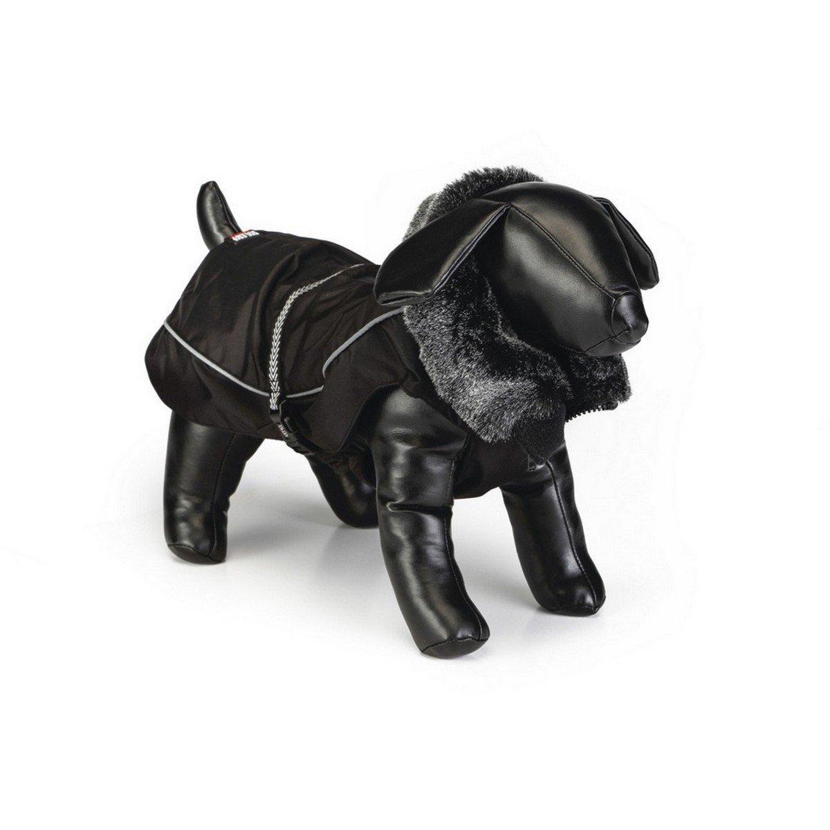 Afbeelding van Dog Gone Smart Nano Hondenjasje Aspen Zwart 50cm