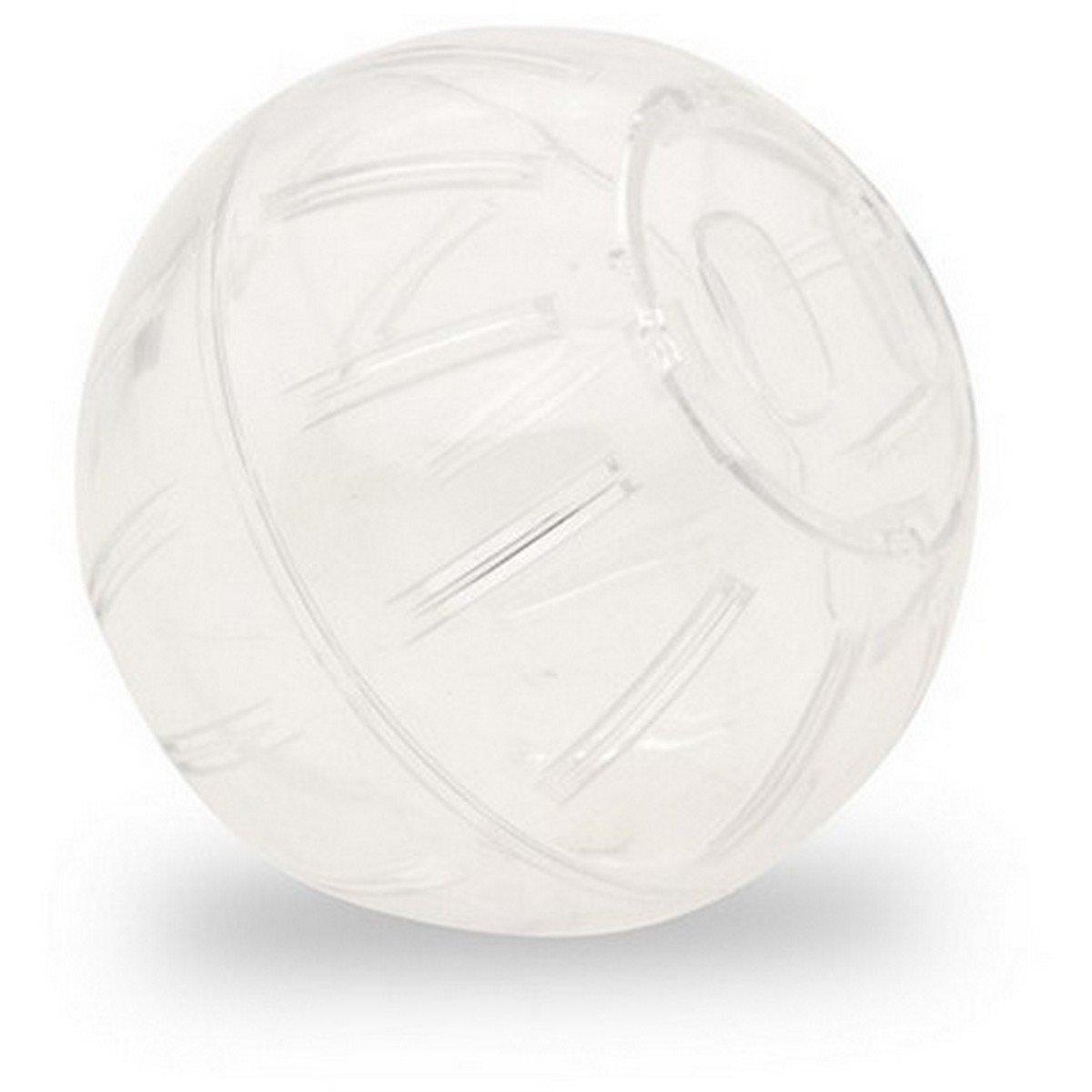 Afbeelding van Crittertra Hamsterbal Premium Transparant 125cm
