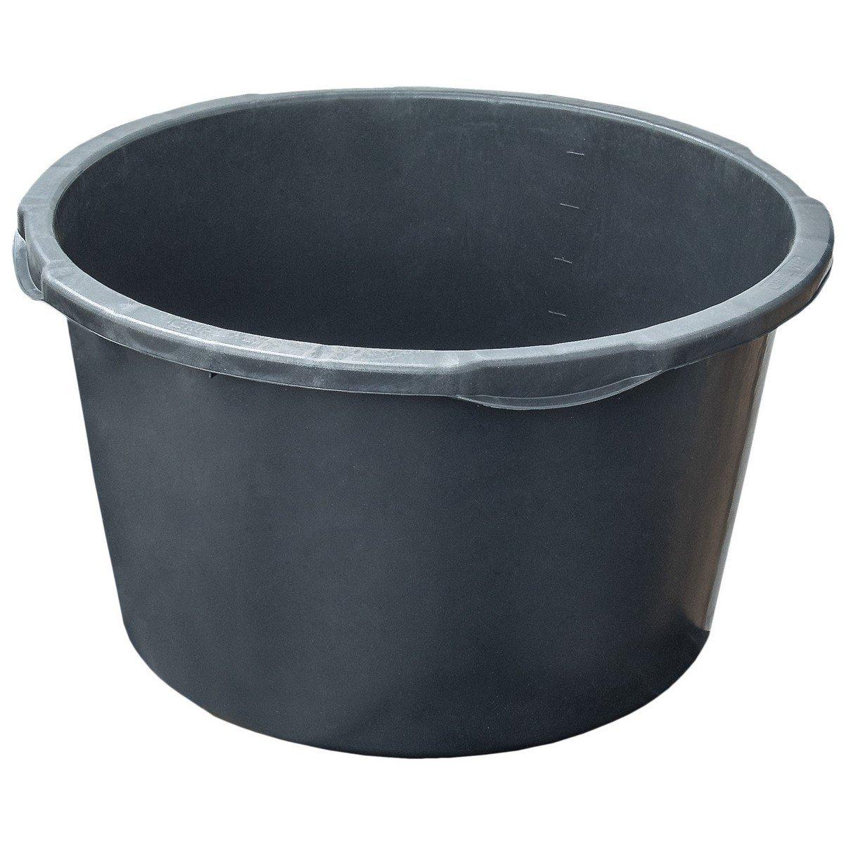 Afbeelding van Gripline speciekuip zwart 65 l