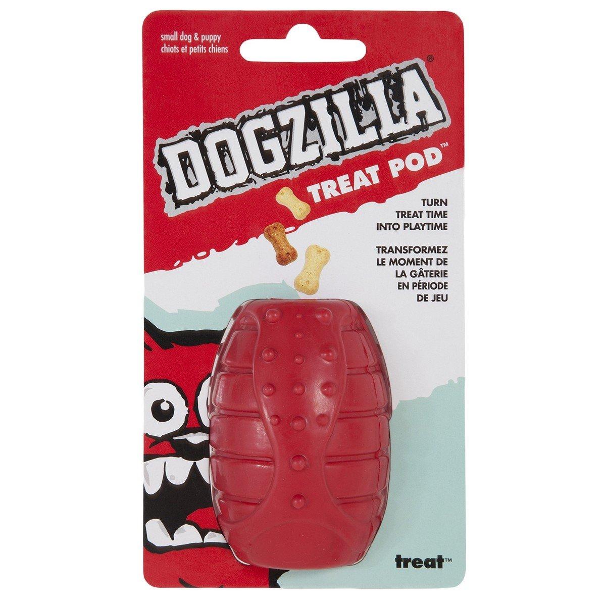 Afbeelding van Dogzilla Treat Pod Large