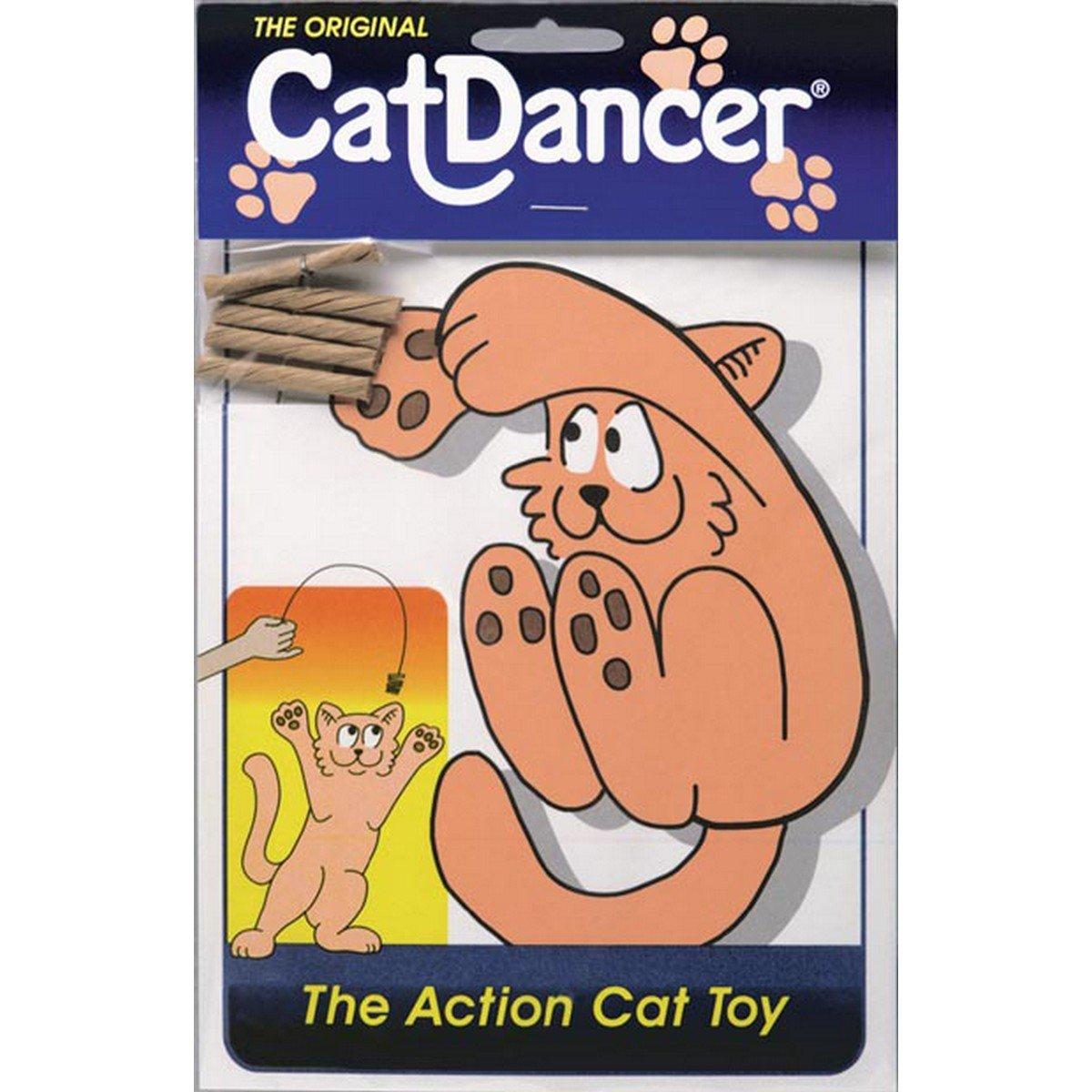 Afbeelding van Cat Dancer Interactive