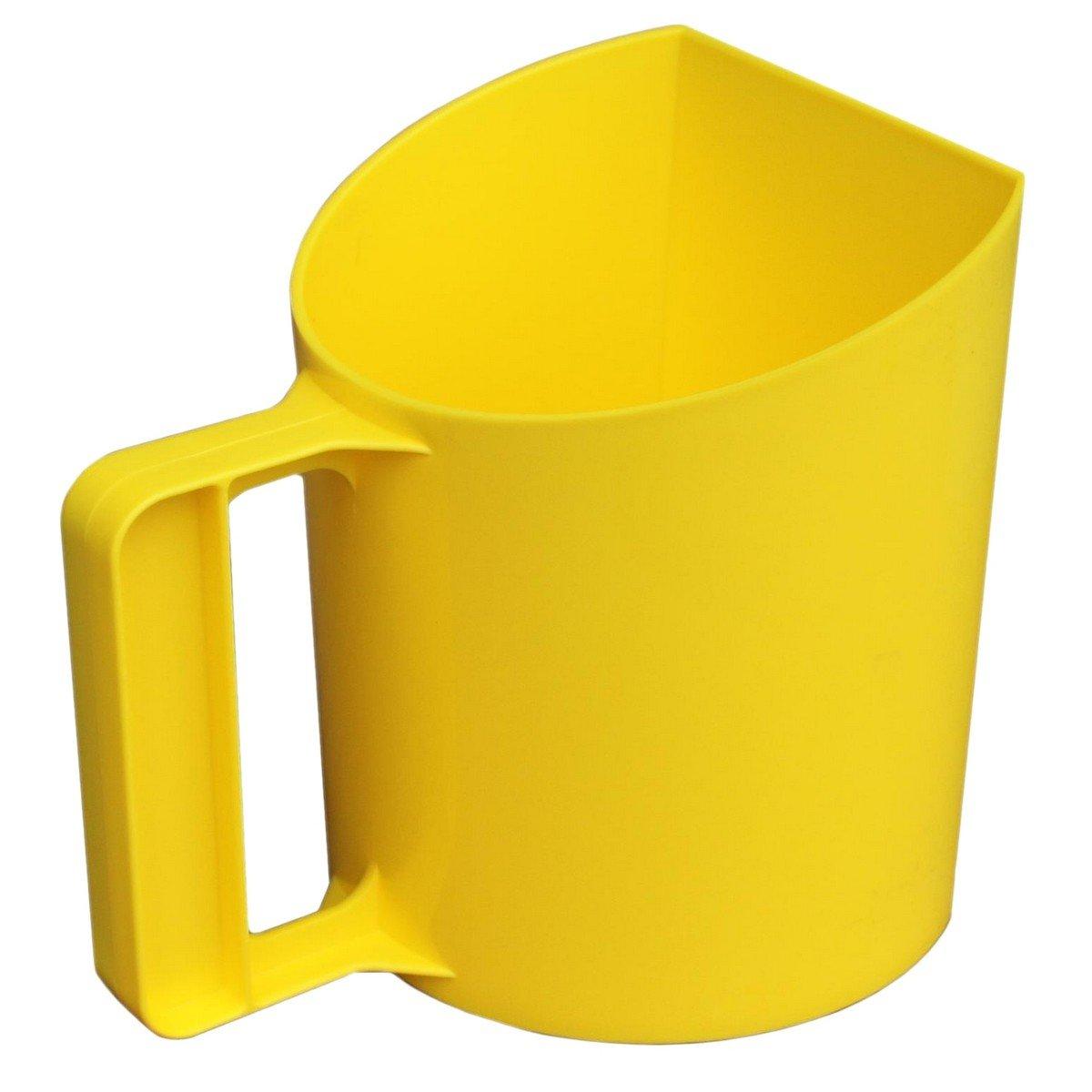 "Imagem de Agradi Feed Scoop ""Bucketmodel"" KS Yellow"