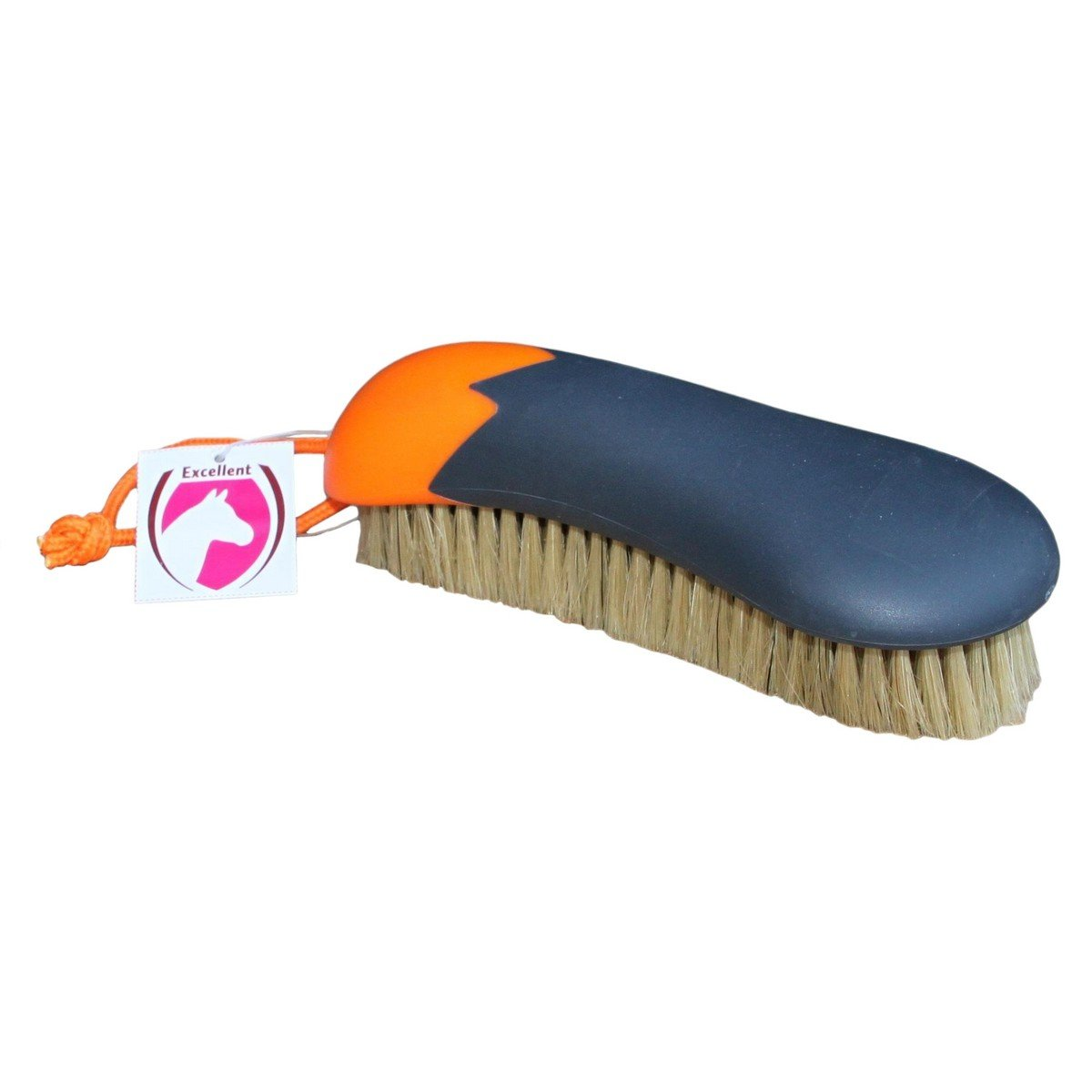 Imagem de Agradi Skin Shine Brush Fun Orange/Black