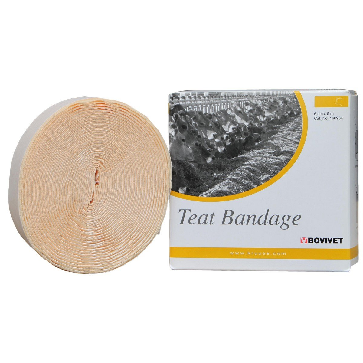 Imagem de Agradi Bandage for Teat injury