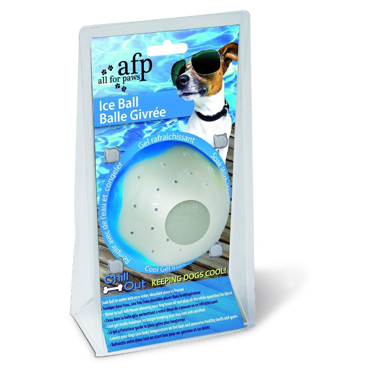 Afbeelding van AFP Chill Out Ice Ball L