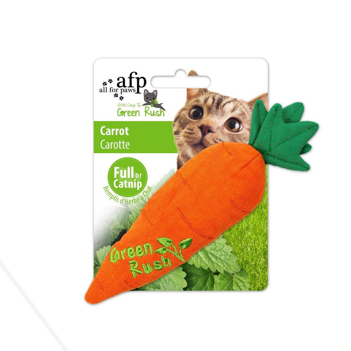 Imagem de All For Paws Carrot Rush 12gr