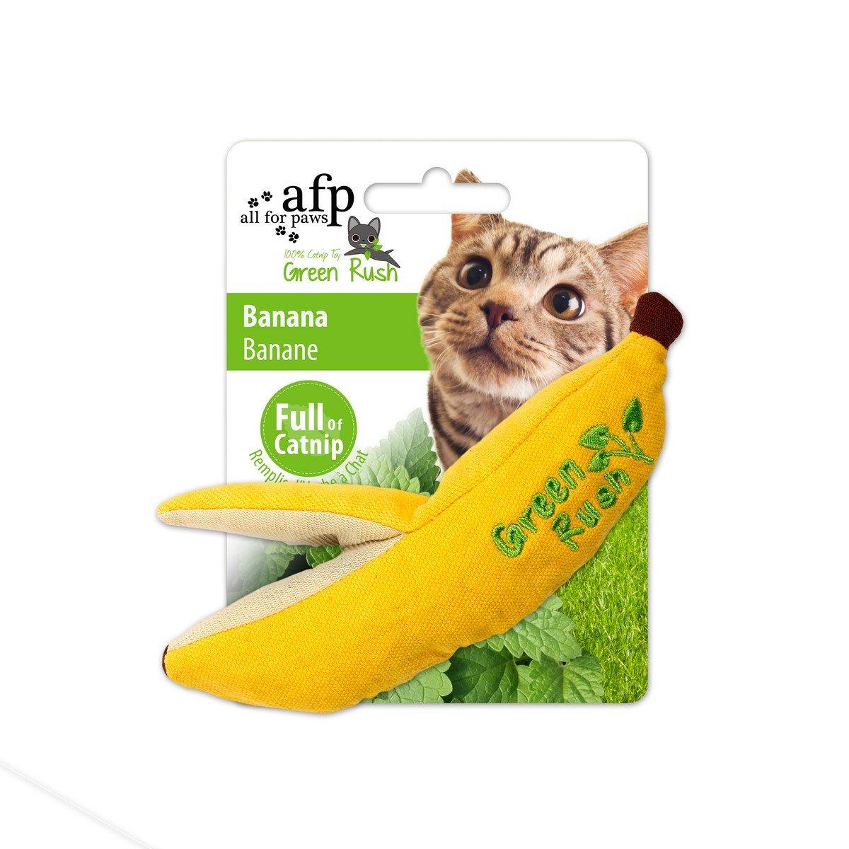 Imagem de All For Paws Banana Rush 12gr