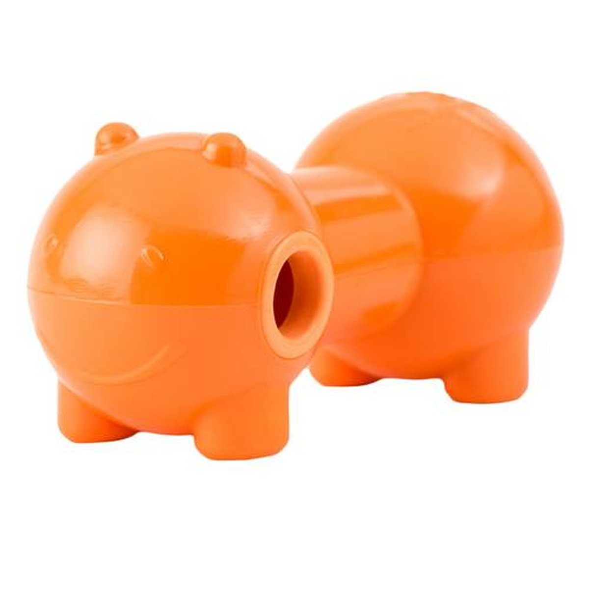 Afbeelding van Beba Toy Medium Orange 1 st