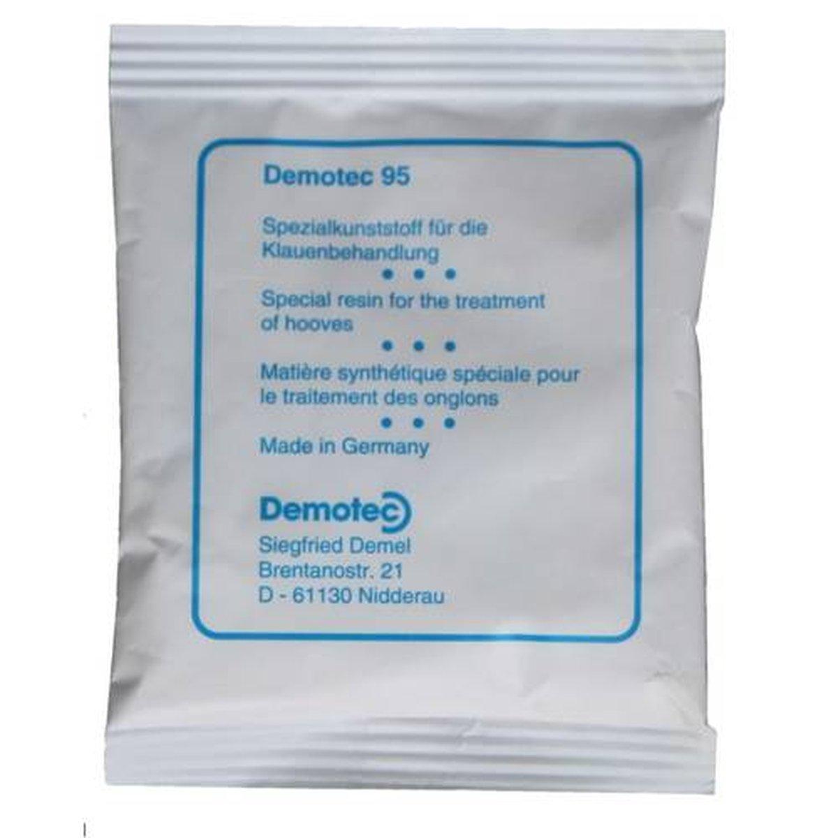 Afbeelding van Demotec 95 poeder 70gr 1st