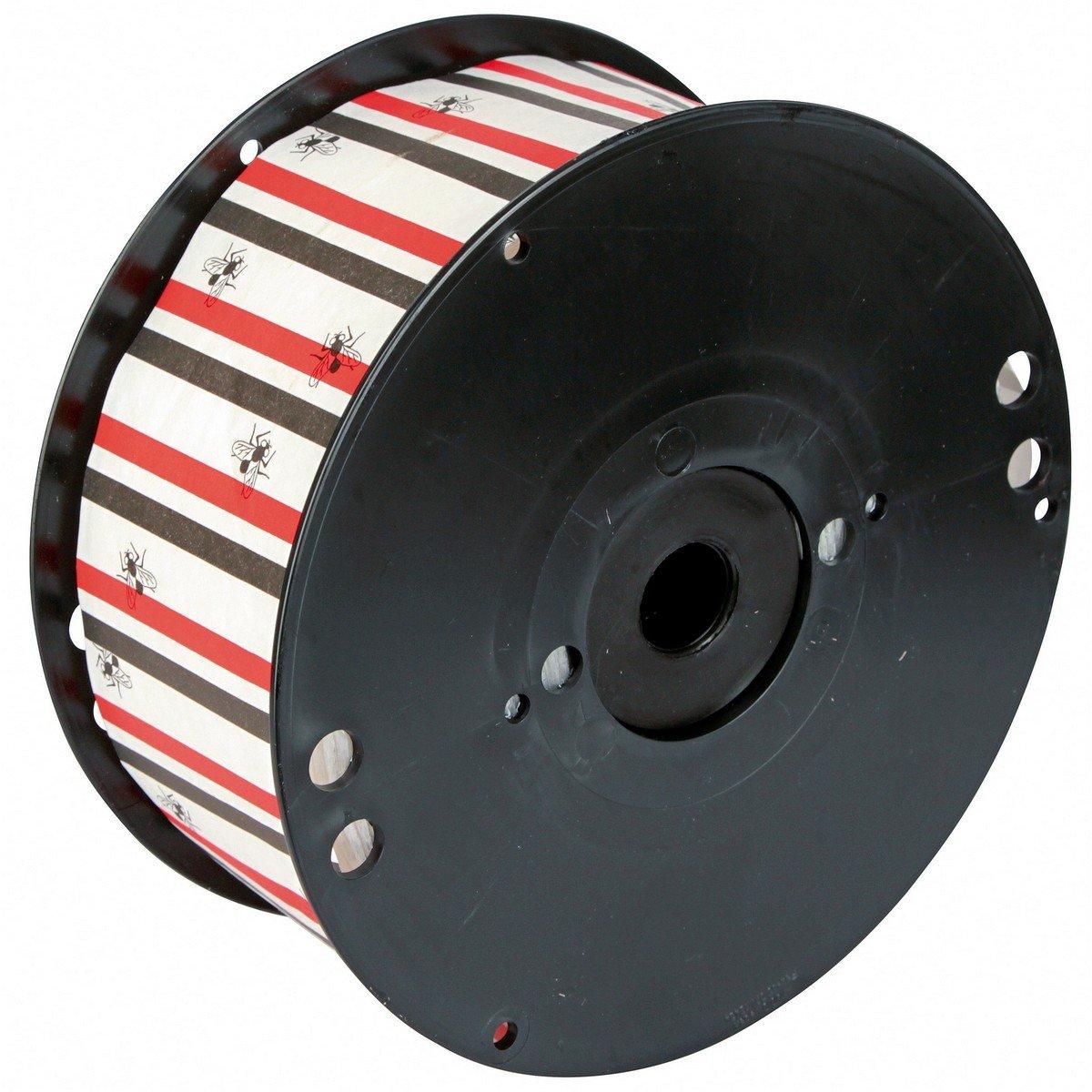 Abbildung von Kerbl Anbindering zum Schrauben, zu 1 St. verpackt Metall