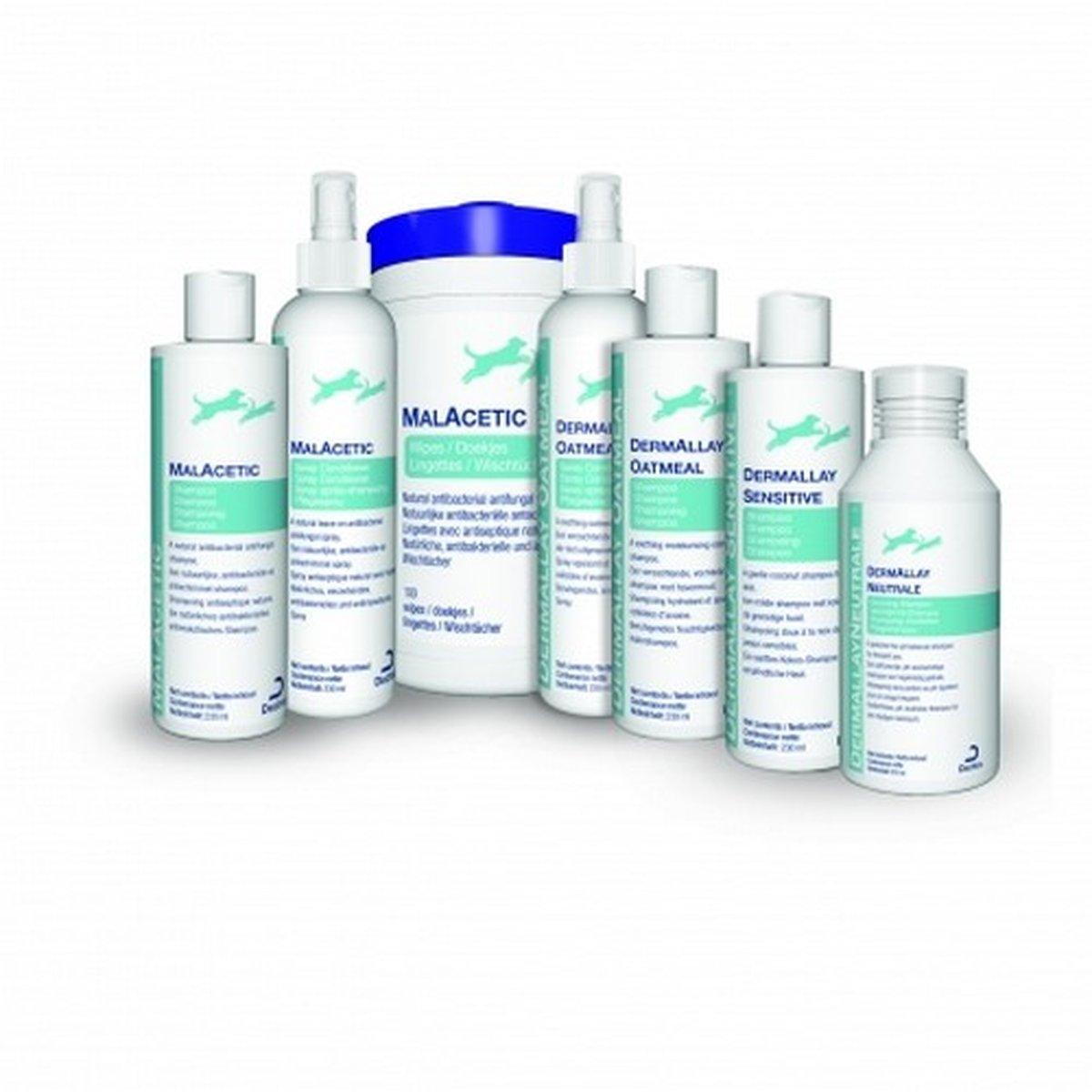 Afbeelding van Dechra MalAcetic Spray Conditioner 230ml