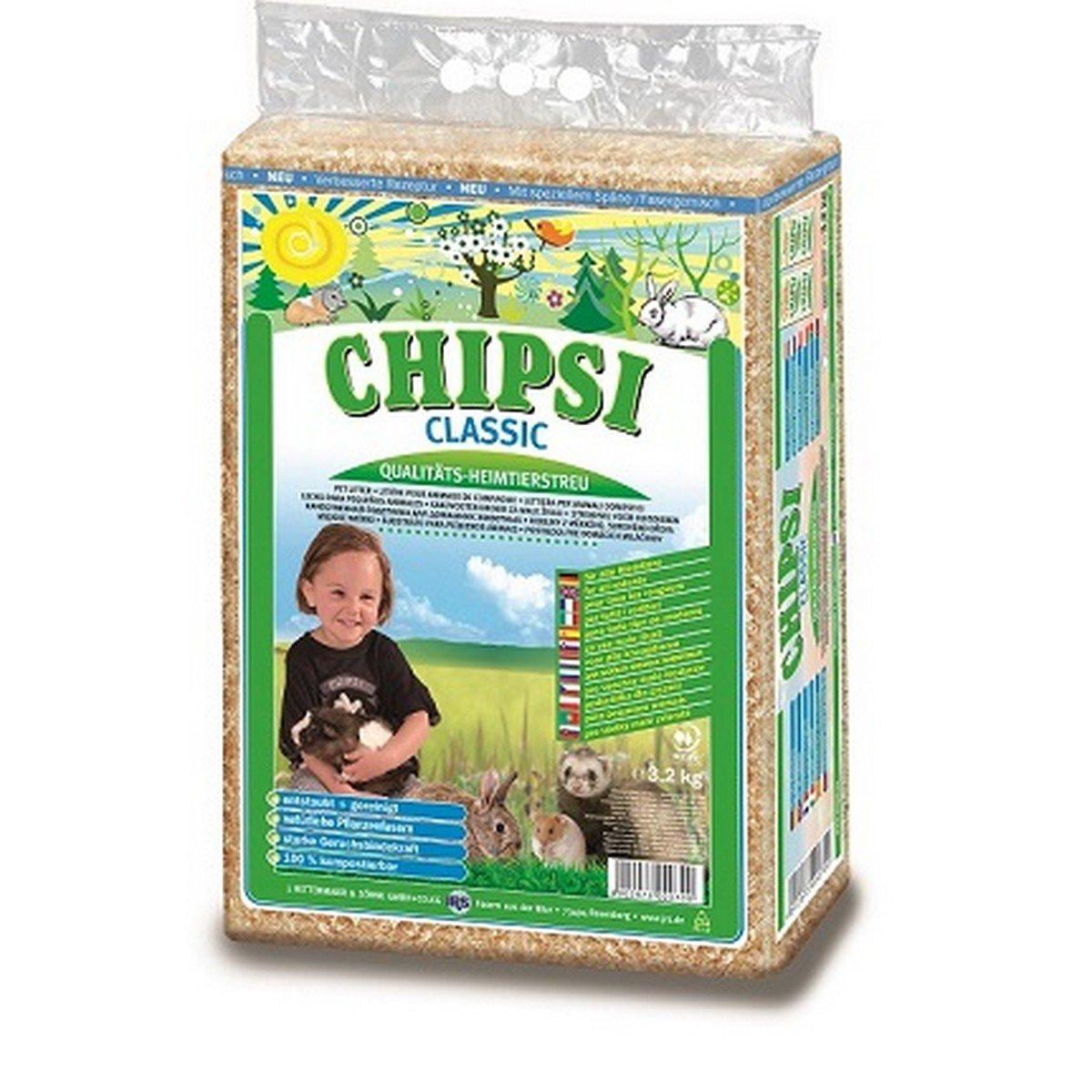 Afbeelding van Chipsi Classic 3,2kg