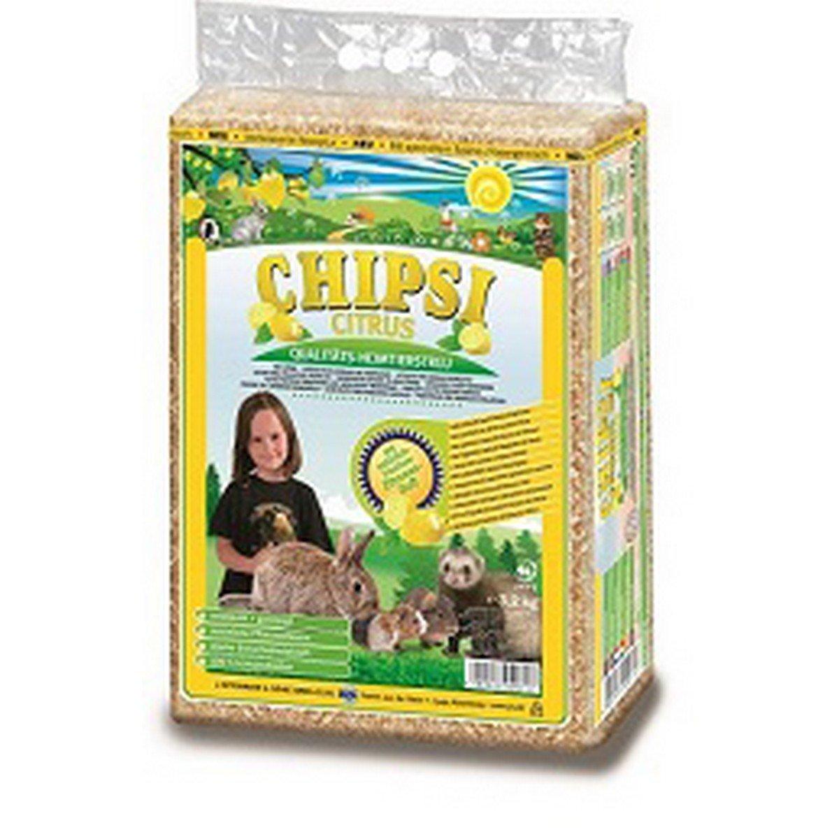 Afbeelding van Chipsi Citrus 3,2kg