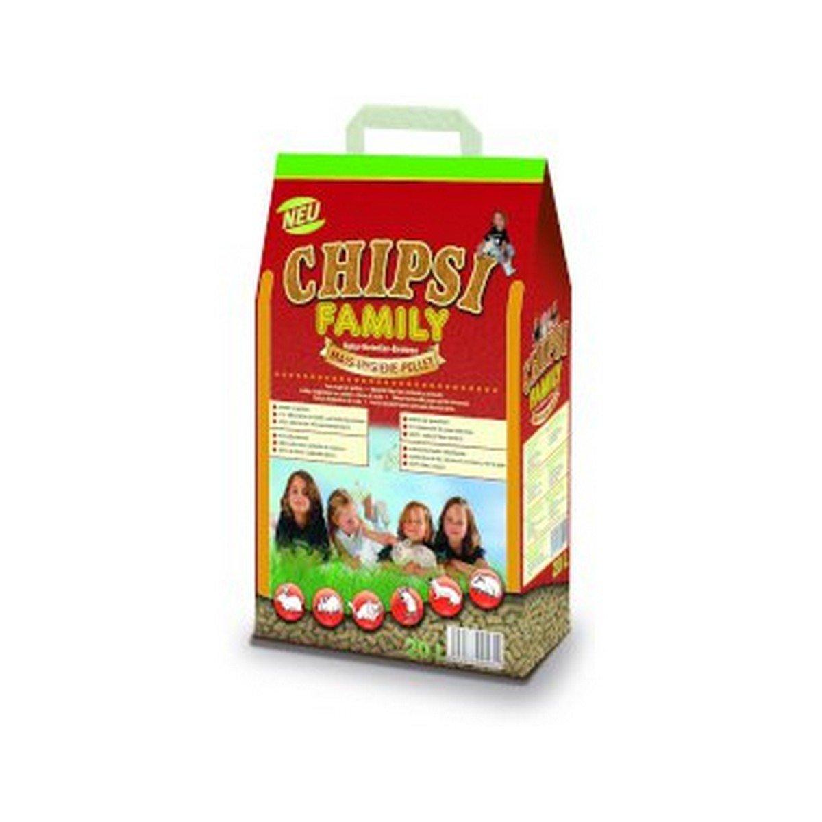 Afbeelding van Chipsi Family 20L