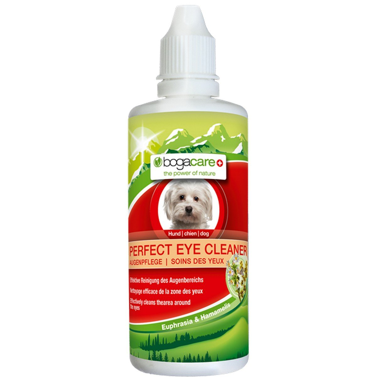 Afbeelding van Bogar Bogacare Perfect Eye Cleaner Dog 100ml