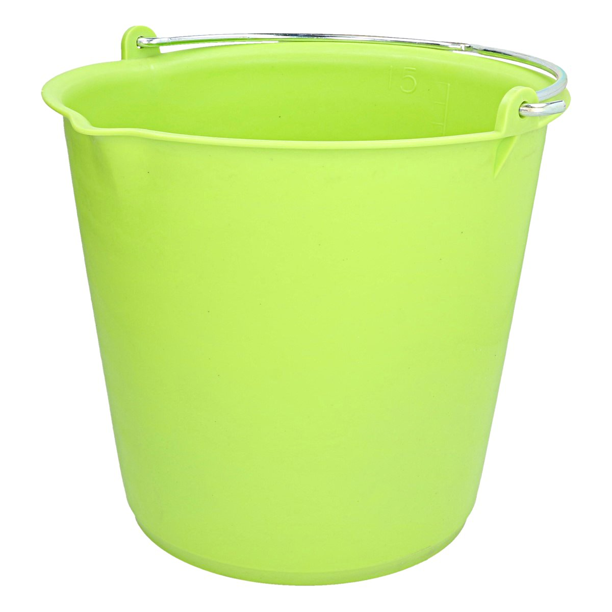 Imagem de Agradi Bucket measurement scale + pouring spout Lightgreen