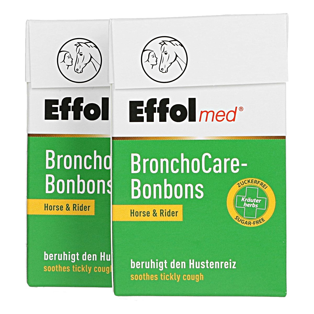 Imagem de Effol Cough Bonbons BronchoCare 44gr