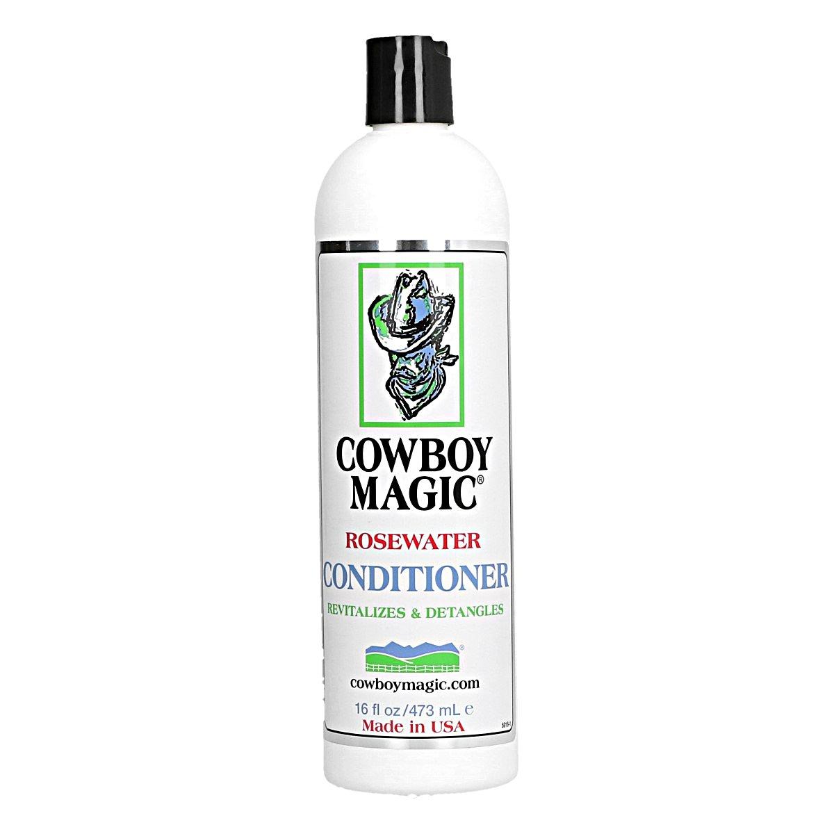 Afbeelding van Cowboy Magic Rosewater Conditioner 473ml