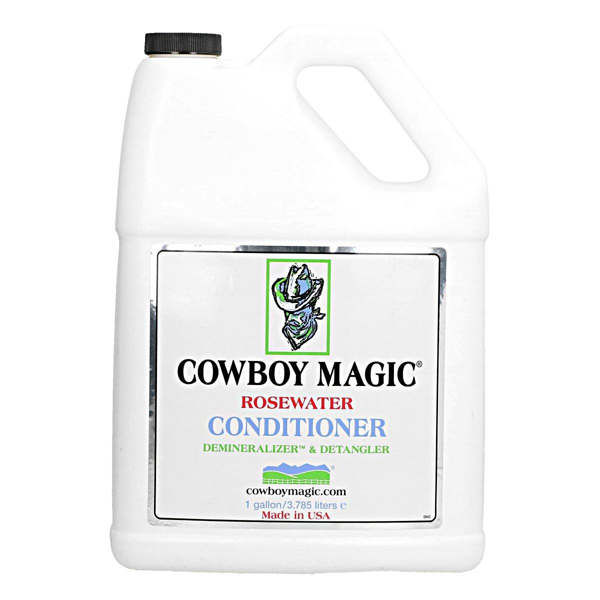 Afbeelding van Cowboy Magic Rosewater Conditioner 3785ml