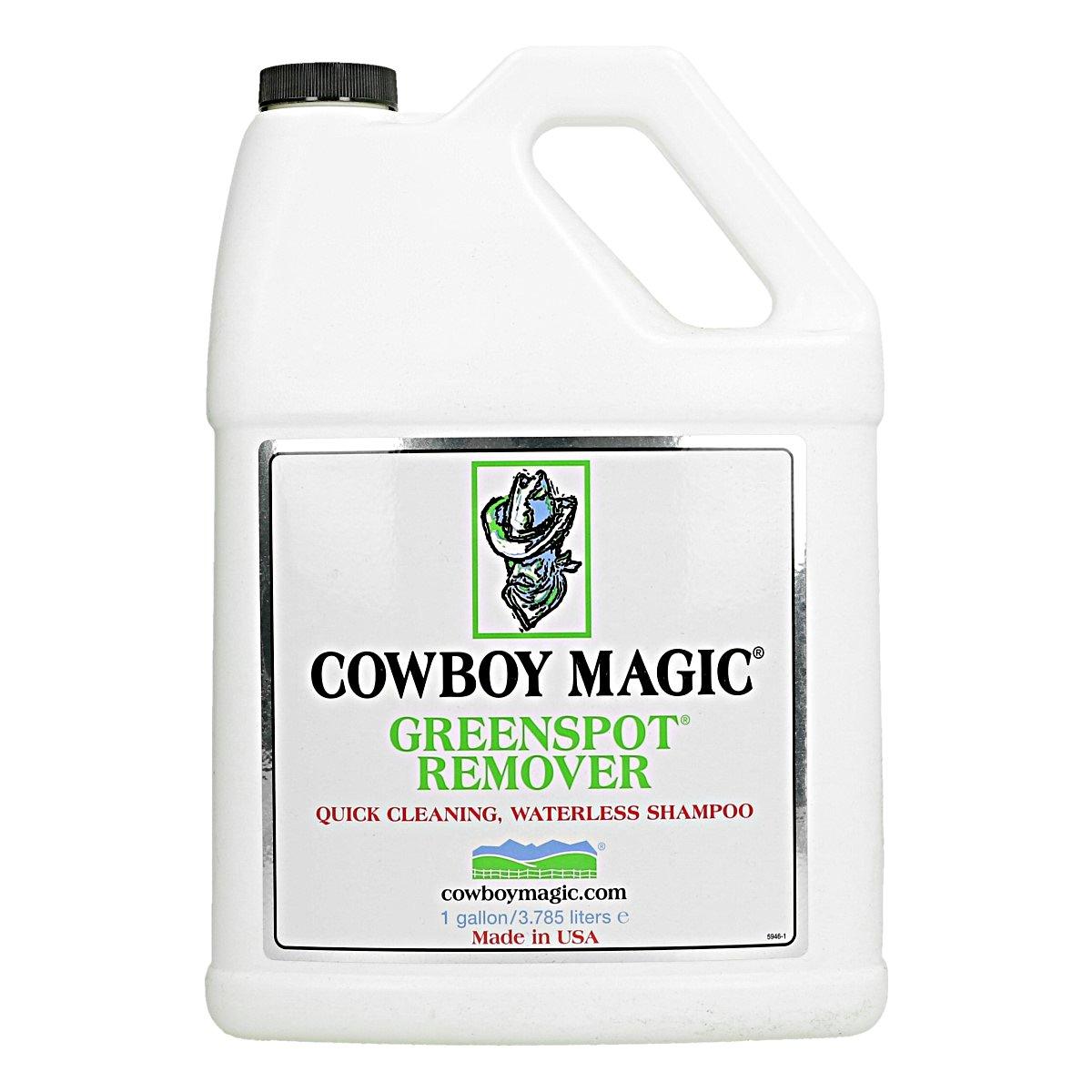 Afbeelding van Cowboy Magic Greenspot Remover 3785ml
