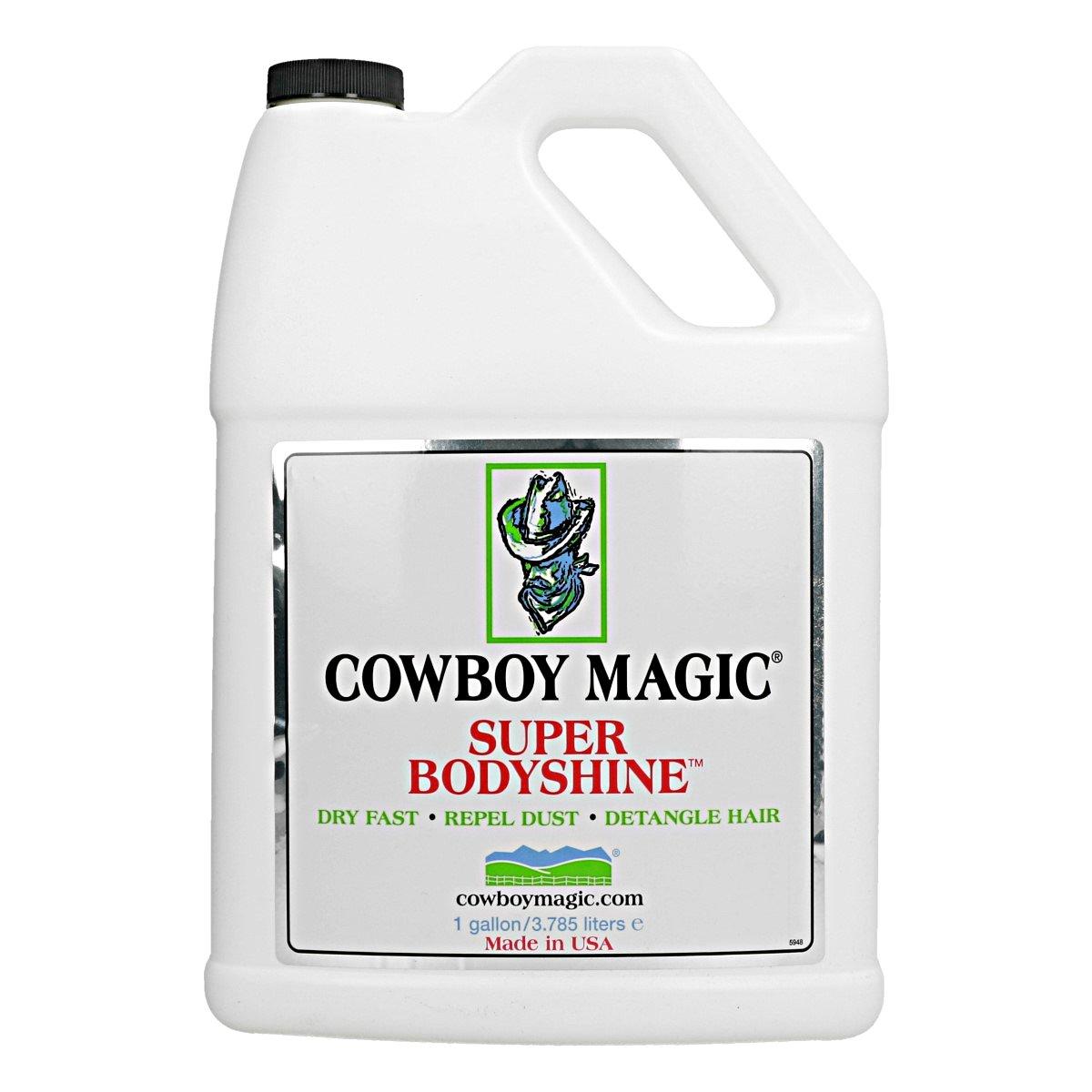 Afbeelding van Cowboy Magic Super Bodyshine 3785ml