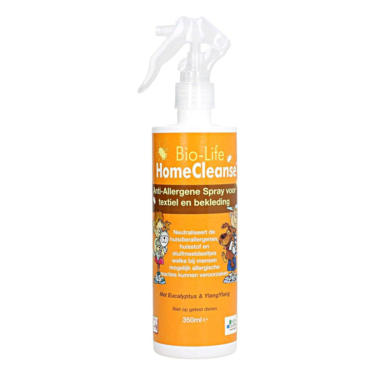 Afbeelding van Phytotreat Bio Life HomeCleanse Spray