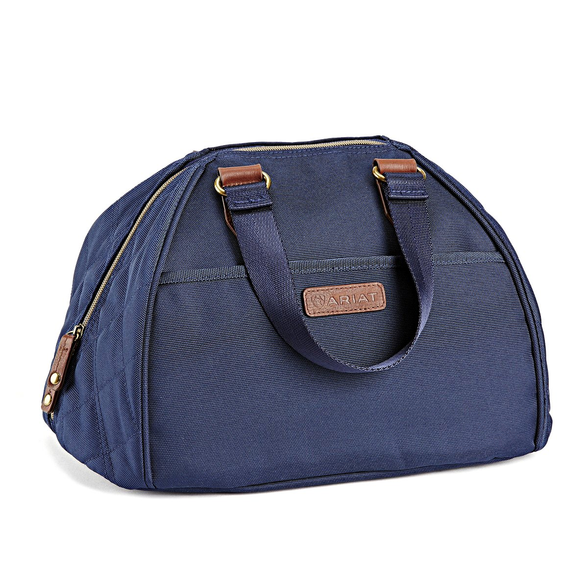 Billede af Ariat Hat Bag Core Hard Hat Bag Blue One Size